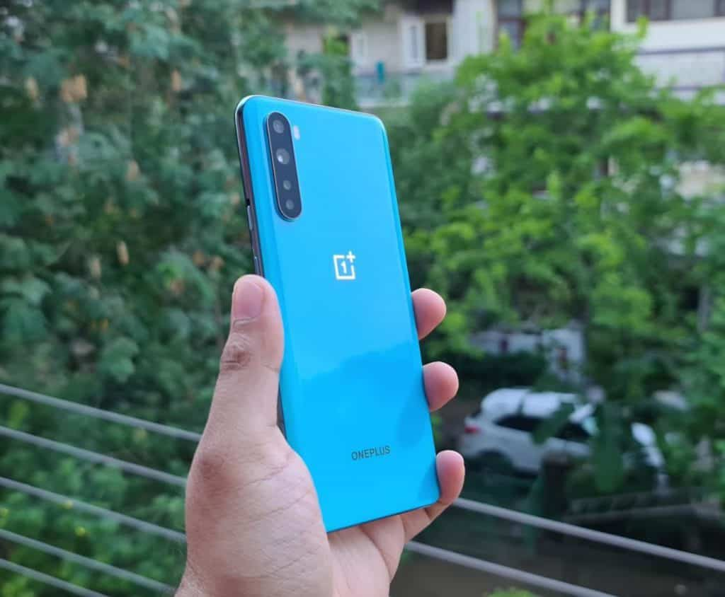 OnePlus Nord Next Sale Date Announced; To Be Available Via Amazon Next Week