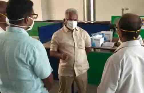 Pondy Minister - Updatenews360