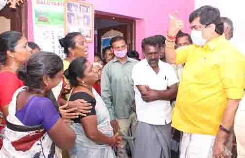 Rajendra Balaji - Updatenews360