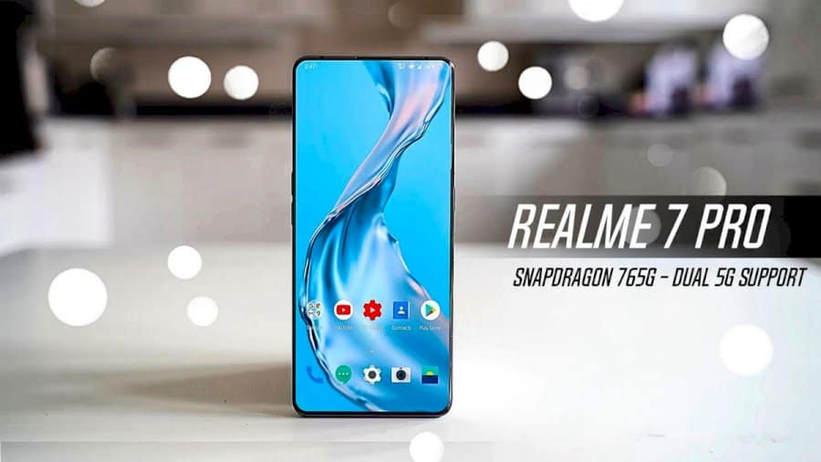 Realme 7, 7 Pro With 64MP Camera To Launch On September 1