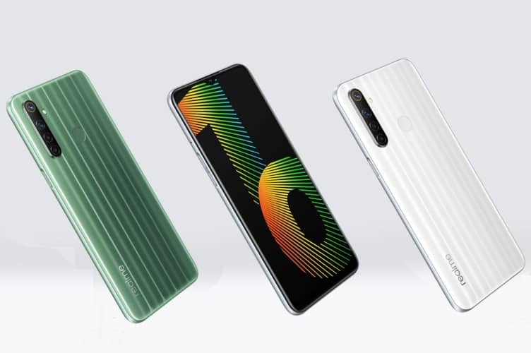 Realme Narzo 20 Could Make Its India Debut as Early as Next Month