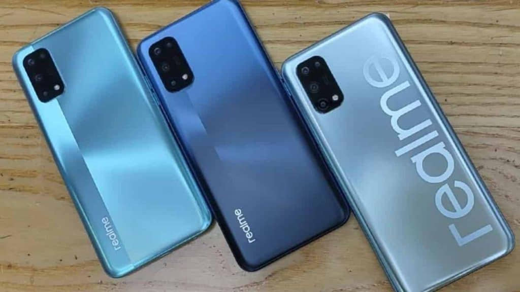 Realme V5 5G Announced: Price, Specs, Features And More