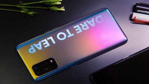 Realme X7 Series Camera Module, Gradient Color Design Revealed In New Promo