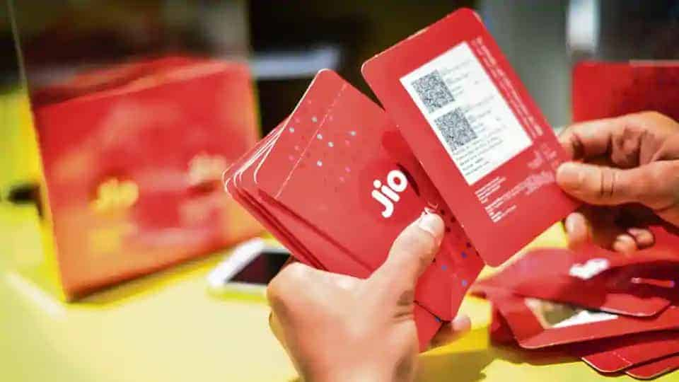 Reliance Jio offers 5 months of free data, calls with new JioFi connection