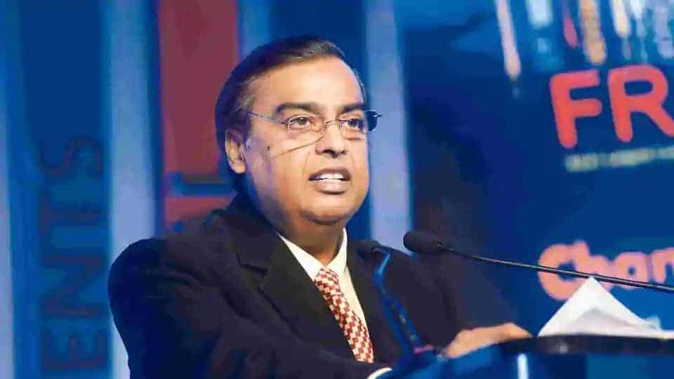 Reliance acquires majority stake in Netmeds' parent firm Vitalic for ₹620 crore