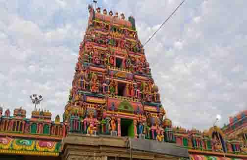 Samayapuram Temple - Updatenews360