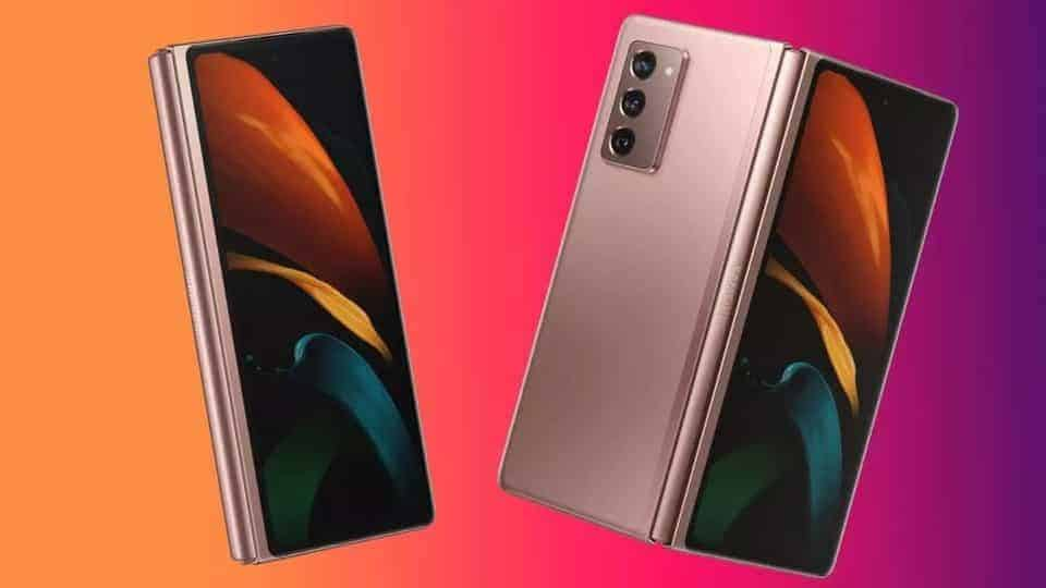 Samsung's cheaper Galaxy Z Fold Lite is coming to India soon