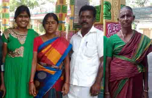 Sathy Family Attacked - Updatenews360