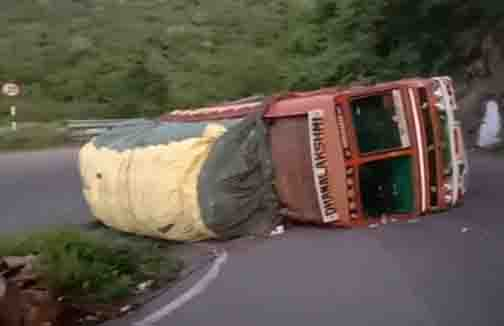 Sathy Lorry - Updatenews360