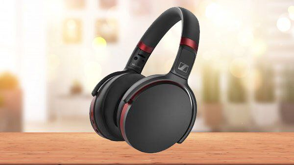 Sennheiser HD 458 BT Special Edition Noise Cancellation Headphones Announced: Price, Specifications