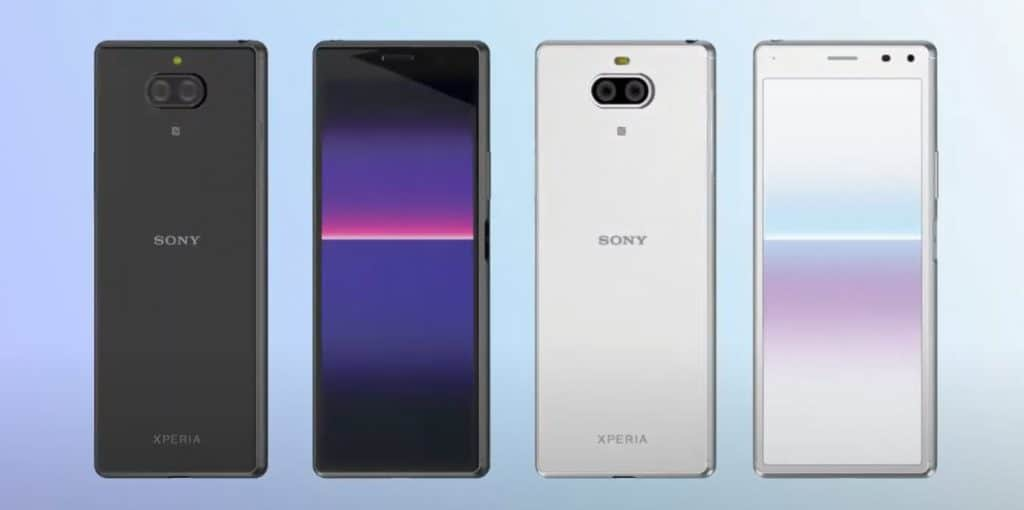 Sony Xperia 8 Lite announced with dual-camera setup, 6.0-inches Full HD+ display