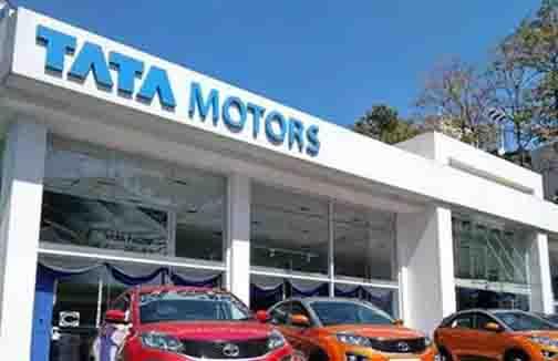 TATA Motors - Updatenews360
