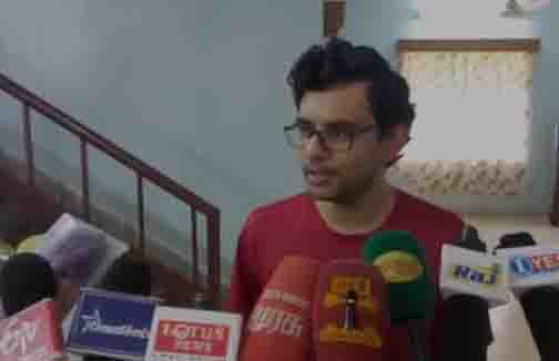 TN First Place Student In UPSC - Updatenews360