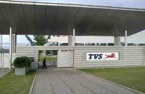 TVS Motors- Updatenews360