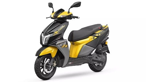 TVS Ntorq 125 BS6 prices marginally increased once again!