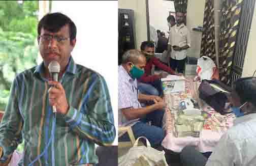 Telangana Bribery- Updatenews360