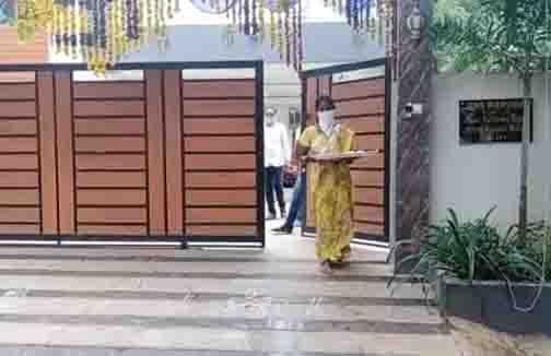 Telangana Dimaond Theft - Updatenews360