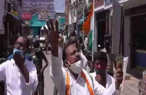 Thirupathur Congress - Updatenews360