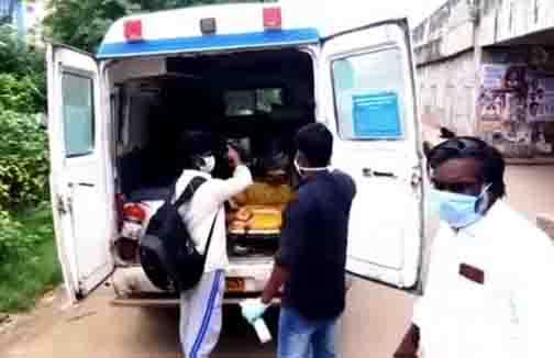 Thiruvallur Corona Issue - Updatenews360
