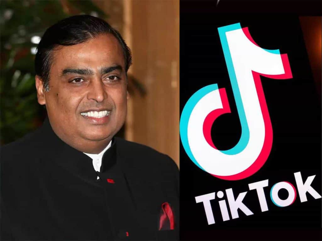 TikTok-parent ByteDance in talks with Reliance for investment in India operations: Report