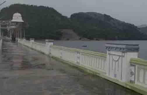 Tirupur Amaravathi Warn - Updatenews360