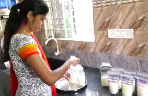 Tirupur Milk Service- Updatenews360