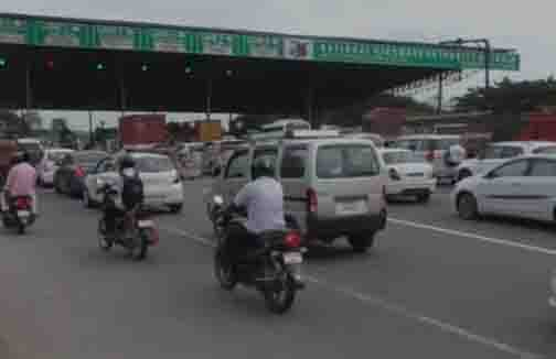 Tollagate Traffic - Updatenews360