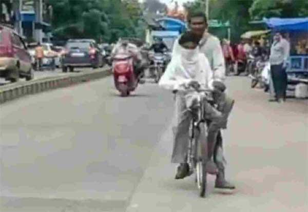 Tribal_Man_103Km_Cycling_UpdateNews360