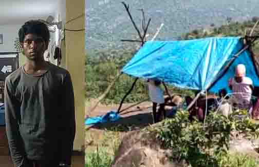 Udumalai Shot Dead - Updatenews360
