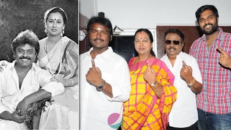 Vijayakanth - Updatenews360