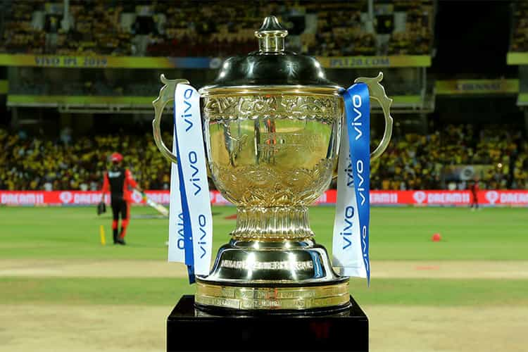 Vivo Pulls Out of IPL Title Sponsorship for This Year