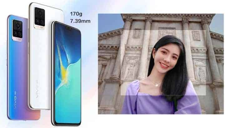 Vivo S7 with dual selfie cameras, 5G support launched