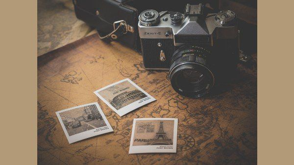 World Photography Day 2020: History Of Photography, Camera, And Why August 19?
