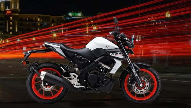 Yamaha MT 15 BS6 prices hiked for second time in India