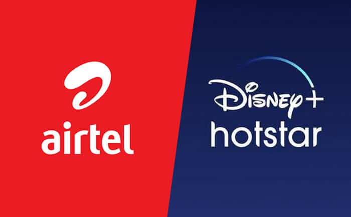 Airtel launches Rs 599 and Rs 448 prepaid plans