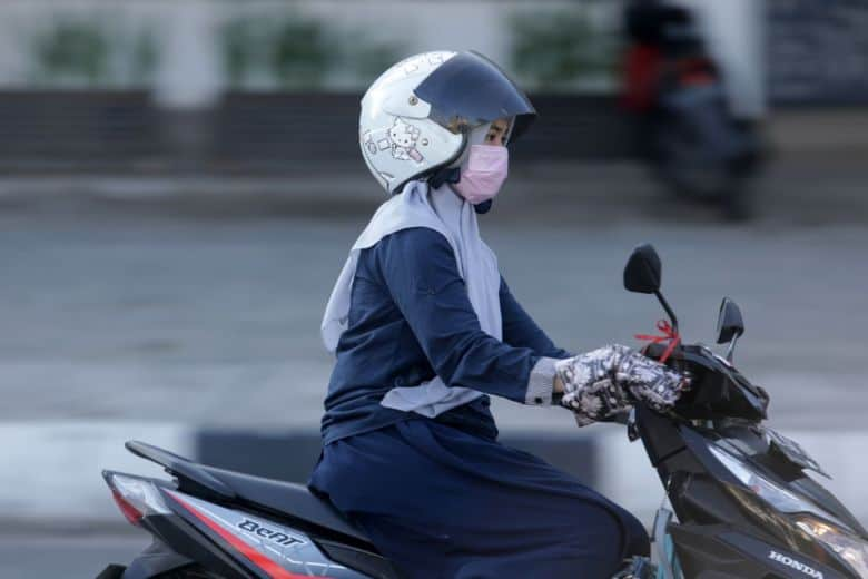 bike drive mask - updatenews360