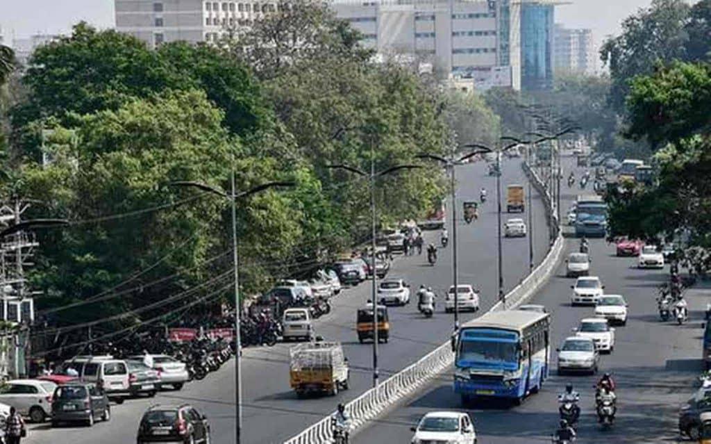 cbe -avinashi road - updatenews360