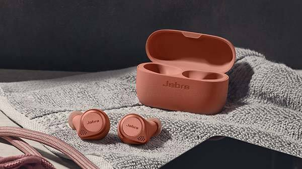 Jabra Elite Active 75t, Jabra Elite 75t Debut With New Colors And Wireless Charging Support