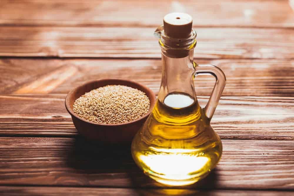 AMAZING HEALTH BENEFITS OF SWITCHING TO GINGELLY OIL