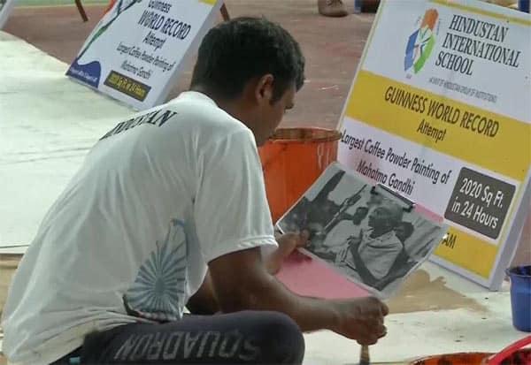gandhi - updatenews360