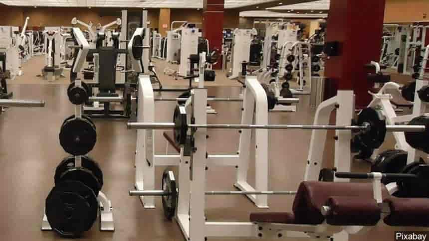 gym 1- updatenews360