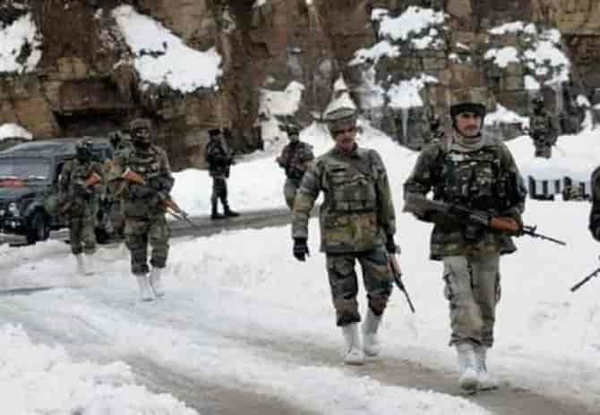 indian-army-ladakh - updatenews360