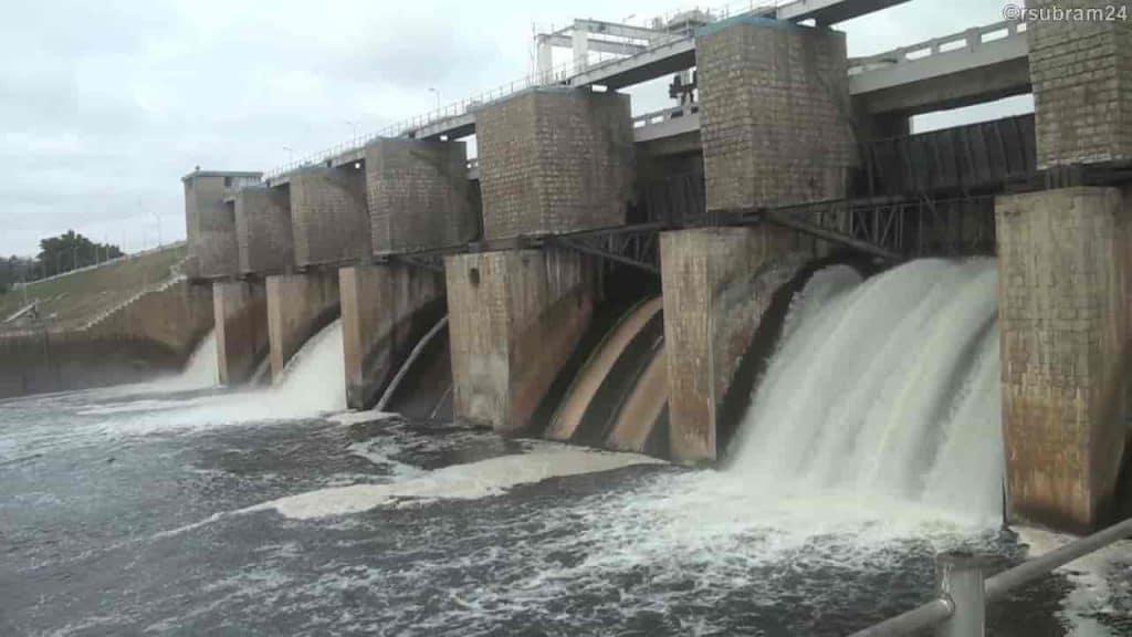 kelavarapalli dam - updatenews360