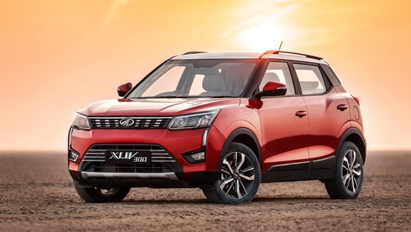 Mahindra XUV300 prices revised