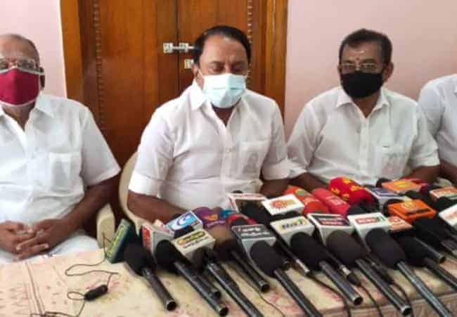 minister sengottaiyan - updatenews360