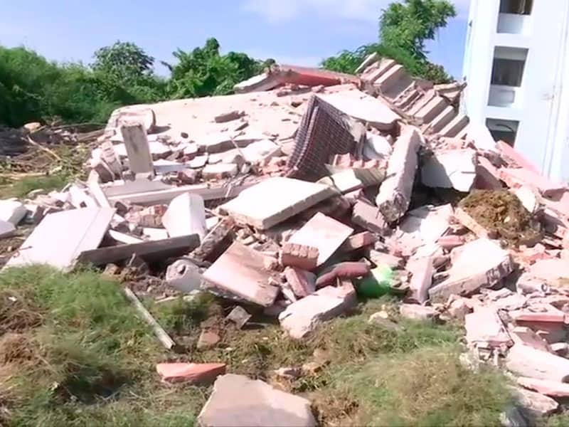 mukhtar_ansari_illegal_building_demolition_updatenews360