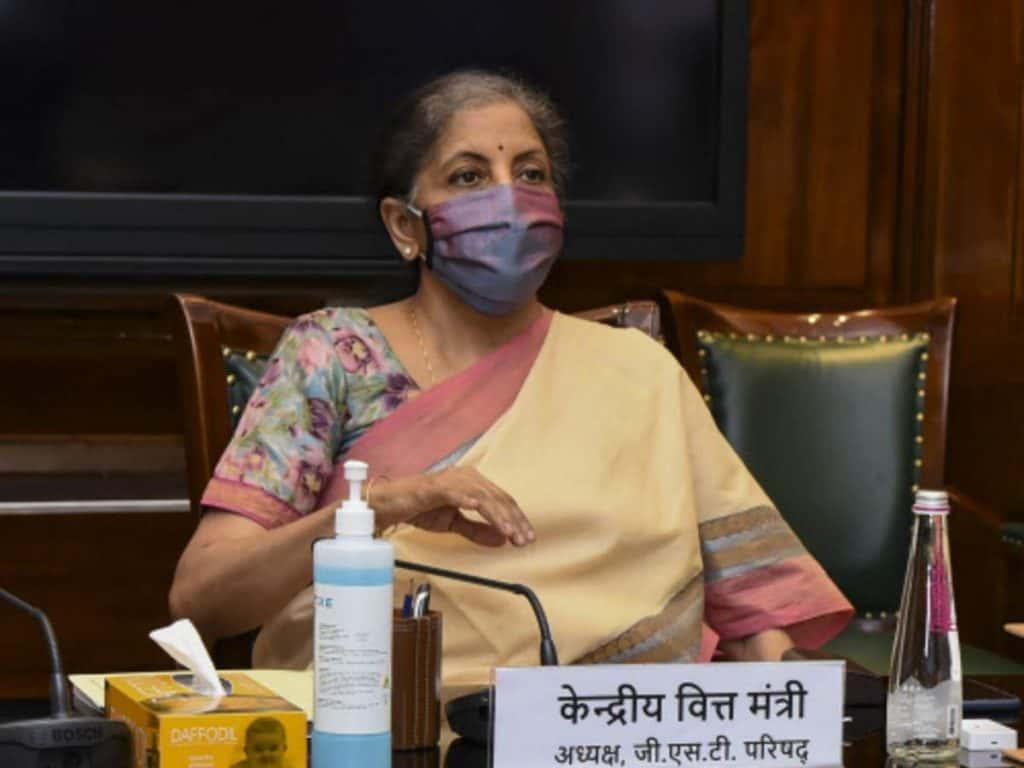 nirmala sitharaman - updatenews360