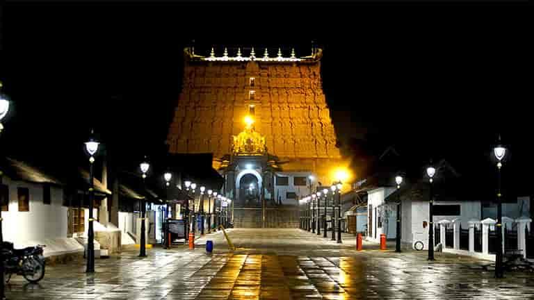 padmanabha swamy temple 2 - updatenews360
