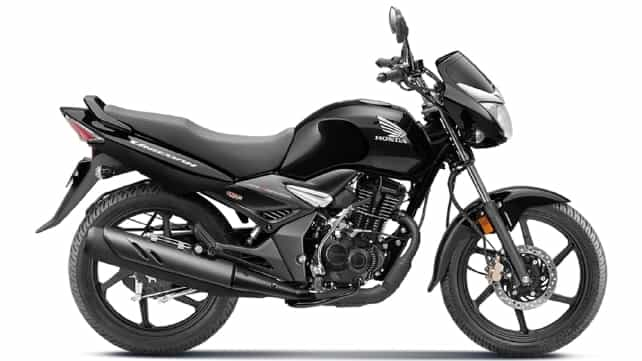 Honda Unicorn BS6 gets a nominal price hike