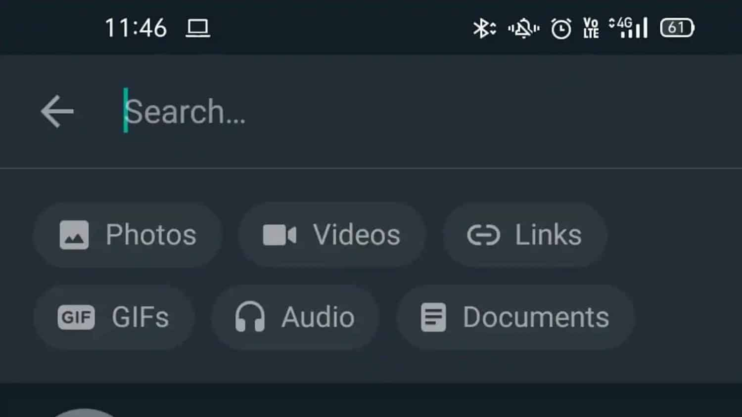 WhatsApp rolls out 'Advanced Search' feature for Android beta users, here's how it works